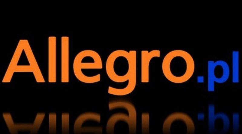 logo brand allegro pl
