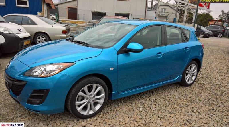 Авторейдер PL Mazda