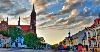 bialystok city